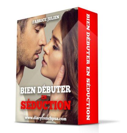 bien demarrer en seduction