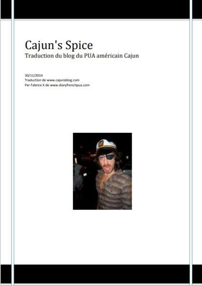 cajun blog