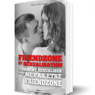 friendzone et sexualisation
