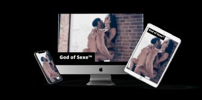 god of sexe