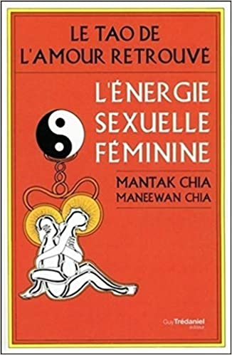 l energie sexuelle feminine