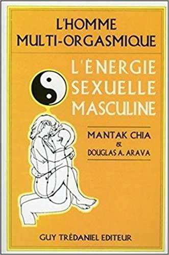 l energie sexuelle masculine