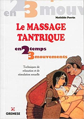 le massage tantrique