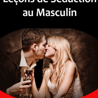 lecons de seduction au masculin