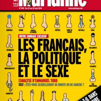 les francais la politique et le sexe