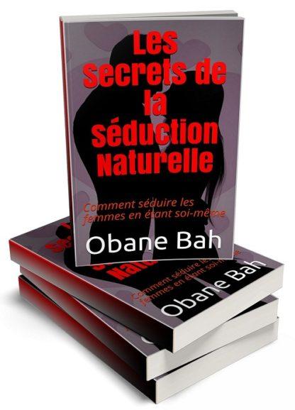 les secrets de la seduction naturelle